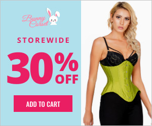 bunny corset